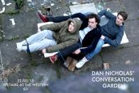Dan Nicholas' Conversation Garden