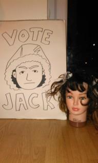 Vote Jack