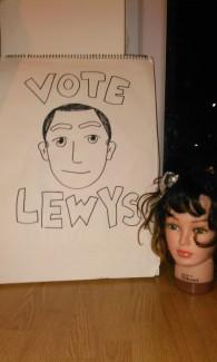 Vote Lewys