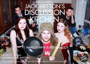 poster discussion kitchen(1)